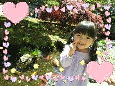 わが家の姫ちゃん2歳半になりました~♪