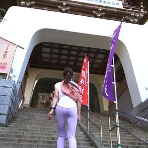 【画像150枚】安田美沙子の旅ランがエロすぎるwwNHKのマラソン番組で神回!プリ尻スパッツ姿で街ロケ!