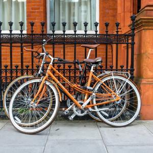 楽しく安全に。カナダの自転車ルール。