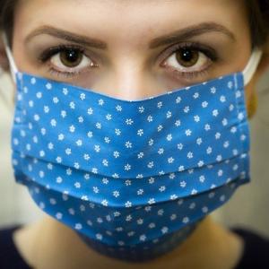 【ご注意】トロントでマスク着用の義務化!