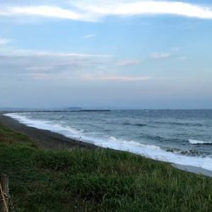 湘南海岸30km走、