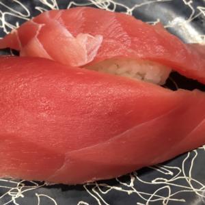 小樽 とっぴ〜 再訪 また 寿司を摘む (´∀`)/