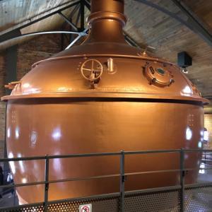 サッポロビール博物館でプレミアム(ガイド)ツアーとビールを (*´ω`*)