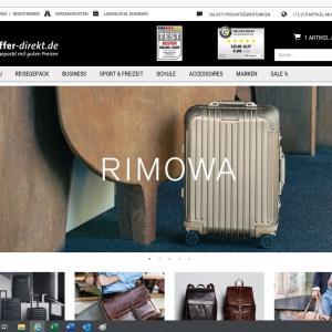 RIMOWAのスーツケースをドイツから個人輸入してみたお話(購入編)。