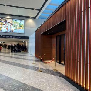 【2019年旅納め】旅レポ11 ~ 新千歳空港のダイアモンドプレミアラウンジに初潜入 ~