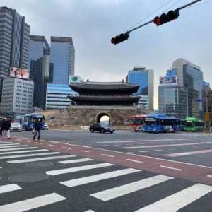 【2020年02月 ソウル】旅レポ3 ~ いざ、南大門市場へ! ~