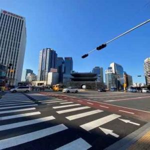 【2020年02月 ソウル】旅レポ5 ~ 2日目の朝も南大門で参鶏湯 ~