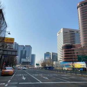 【2020年02月 ソウル】旅レポ10 ~ 3日目はT-money townからスタート ~