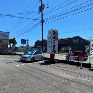【宮崎をさるく】県北方面で人気うどん店の食べ比べ(門川町)