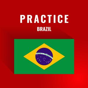 【2019F1ブラジルGP】ベッテルがトップ発進!しかしロングランに課題「一歩前進できる自信はある」