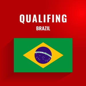 【2019F1ブラジルGP】大接戦の予選でベッテルがフロントローを確保!「この流れを決勝にもつなげたい」