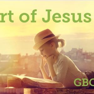 """""""6/16(火) GBCラジオ ManaのHeart of Jesus/今日もVictory!"""""""