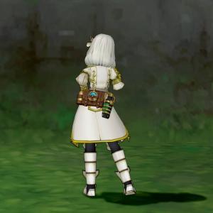【DQ10】「防衛軍のポーチ」をゲット!&金ロザ完成