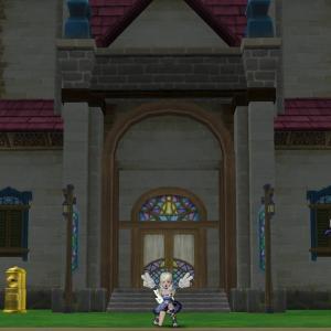 【DQ10】セレドのお屋敷をゲットしました!