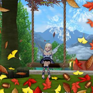 【DQ10】新アイテム「レンズ」が登場!秋祭り最後のプレゼントのじゅもん