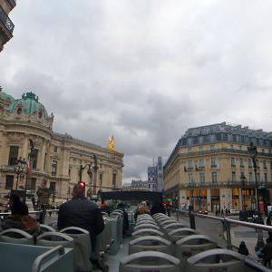 パリ旅行:19