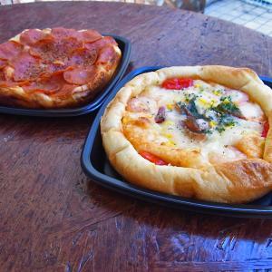 『FOCACCIA PIZZA』