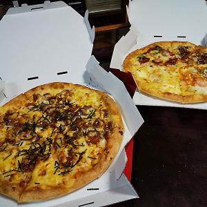 イタリアで本場のピザを食べてみたい☆
