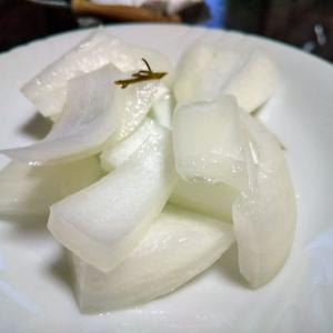 玉ねぎの一番美味しい食べ方発見@@!