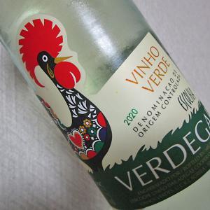 『ヴィーニョ・ヴェルデは「若いワイン」のこと』