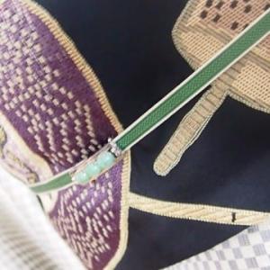 新宿は人がいっぱい&テレワークと対面&傘刺繍帯