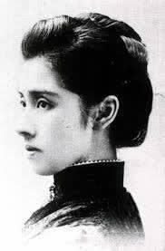 日本女性の美に誇りを~~明治・大正、現在までの美人たち
