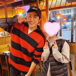 休暇中ユノしゃん一般PさんIGにて #yunho2154 #yunho #ユノ