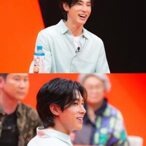 ユノ出演番組韓国記事訳 #yunho #ユノ#미우새