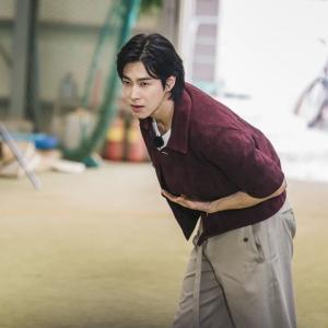 番組公式IGユノ #yunho #ユノ#유노윤호