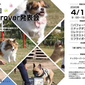 【お知らせ】春の発表会、開催決定!