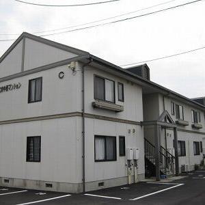 単身・カップル様向けアパート~広栄中西マンション~