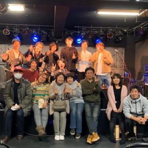 11/16第1回サツキちゃんフェス。