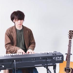 2/9(日)『幸せの輪 Vol.4』出演者紹介④…坂田飛鳥くん。