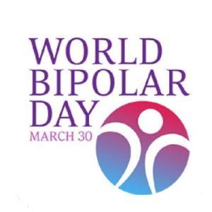 3.30は世界双極性障害デー。