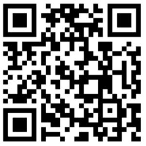 QRコードを作りました!