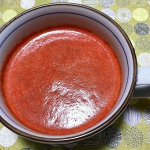 トマト&大豆