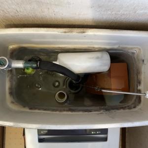 トイレの節水