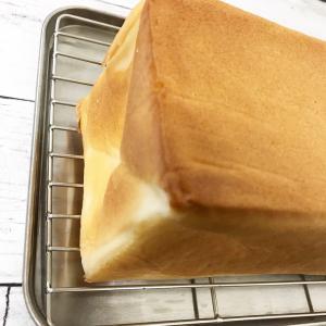 長女、米粉一斤パンに挑戦♫