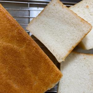 トースト専用米粉食パンのオンラインレッスン受けました♫