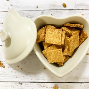 整腸作用抜群♫米粉のおからクッキー