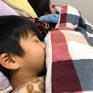 ほんのひと手間加えて、よく噛んでよく寝て、よく眠る