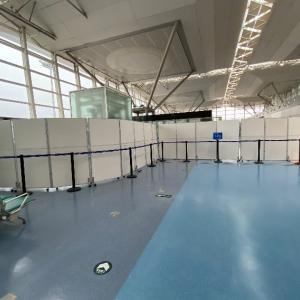 南京空港コロナクラスター発生の責任