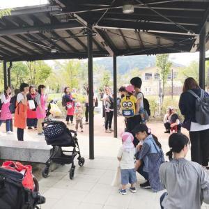 【御所南ほいくえん】親子遠足@京都市動物園〜調子に乗るな!あゆみ!〜