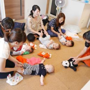 ネンネの赤ちゃんとできるプレ・ベビーサイン教室一覧