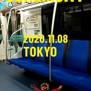 """2020.11.8 King Gnu Live Tour 2020 AW """"CEREMONY""""@東京ガーデンシアター"""