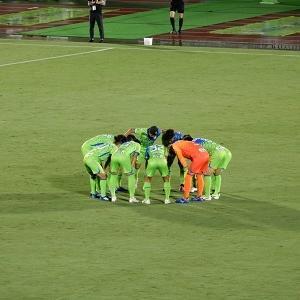 2020 YBCルヴァンカップ D 第3節  ガンバ大阪戦 @Shonan BMW スタジアム平塚