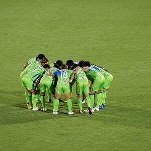 2020 J1 第14節 ヴィッセル神戸戦 @Shonan BMW スタジアム平塚