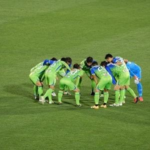 2020  J1  第29節 サンフレッチェ広島戦 @Shonan BMW スタジアム平塚