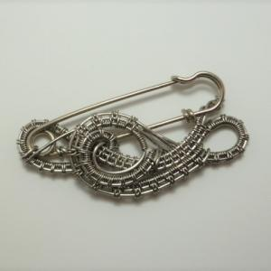 wire twist jewelry  P3