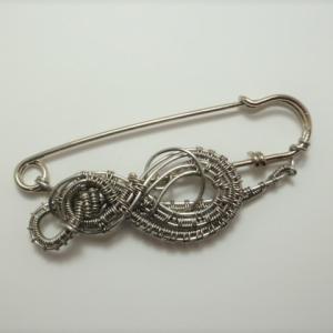 wire twist jewelry  P4